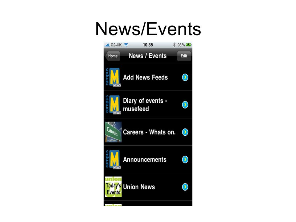 News/Events