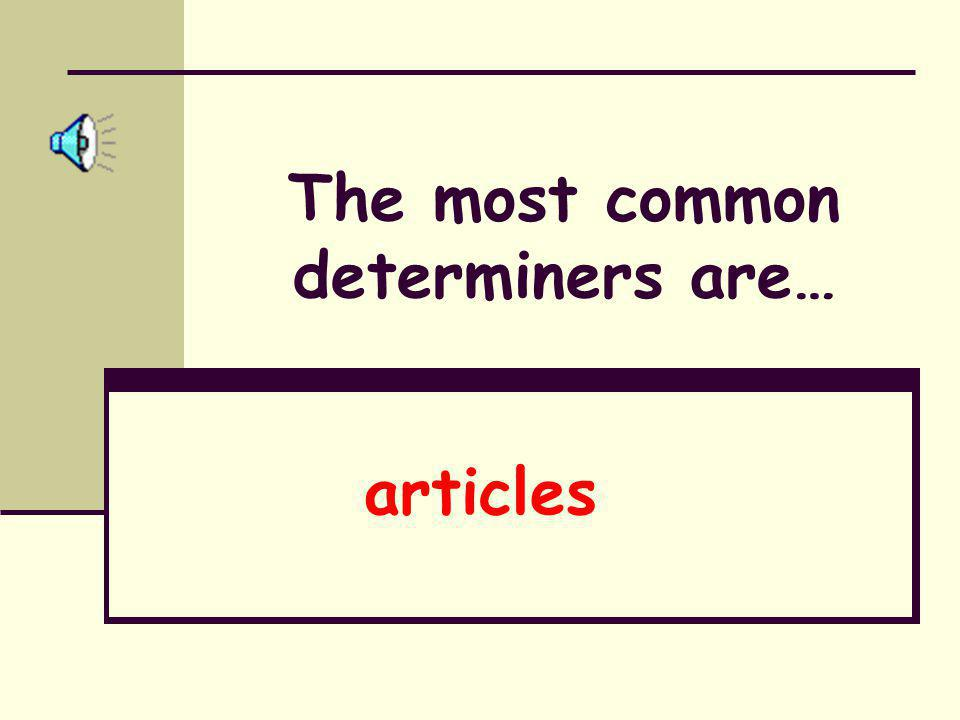 Whats a noun phrase? Tell your partner now! A noun phrase is a group of words with a noun as the head-word.
