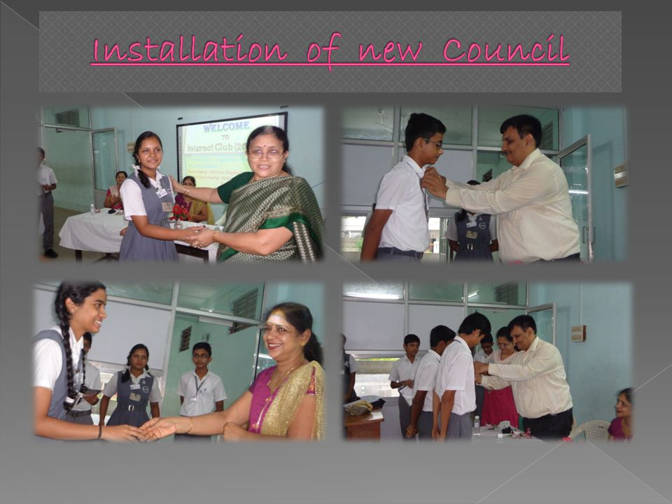 The quiz was organized on the world atlas day.Quiz was on the country India.