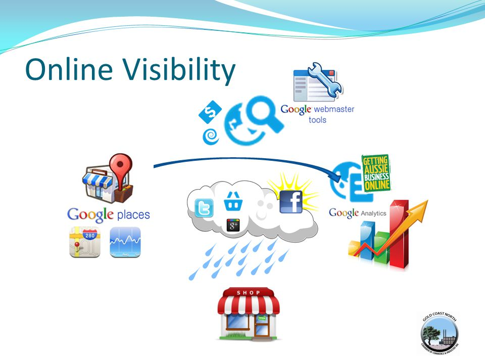Online Visibility