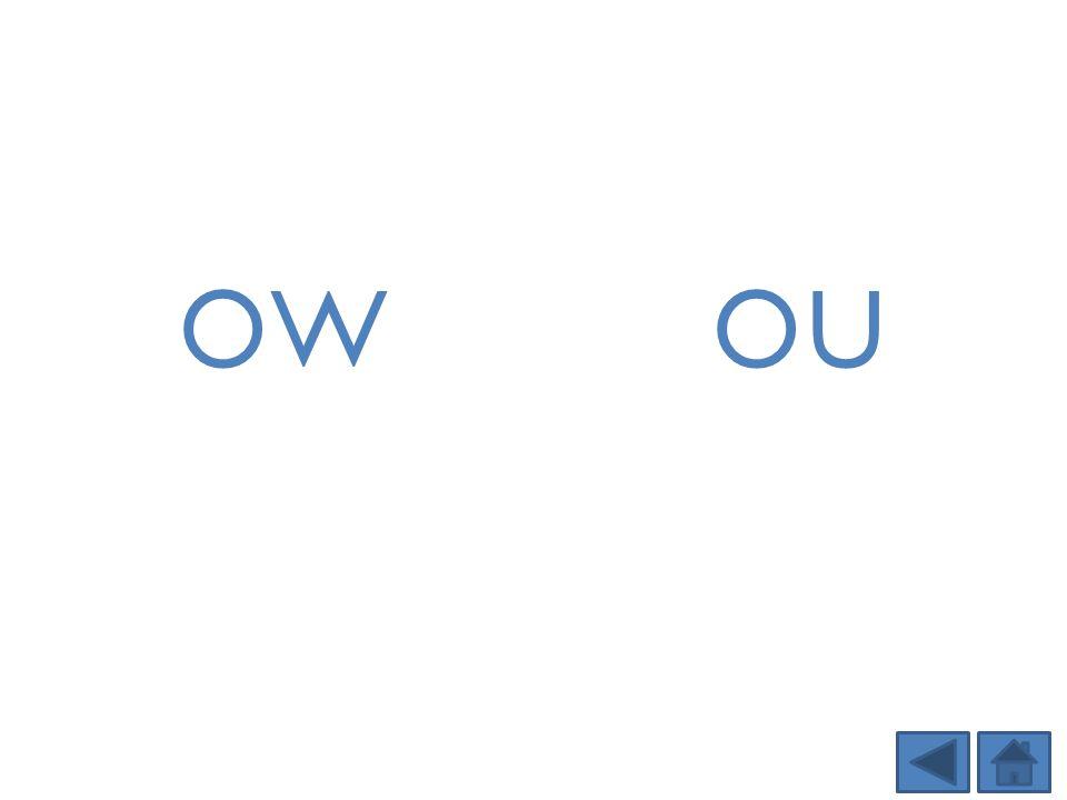 ow ou