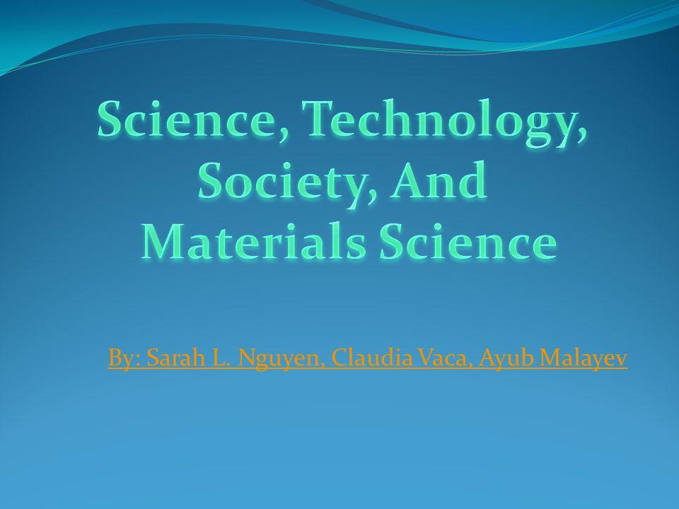 By: Sarah L. Nguyen, Claudia Vaca, Ayub Malayev