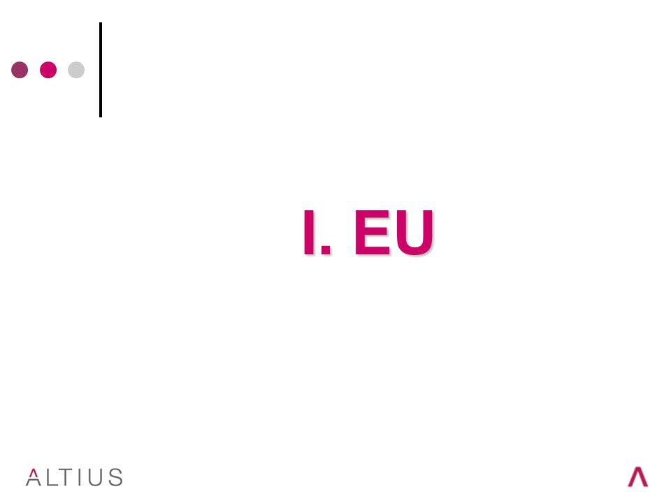I. EU