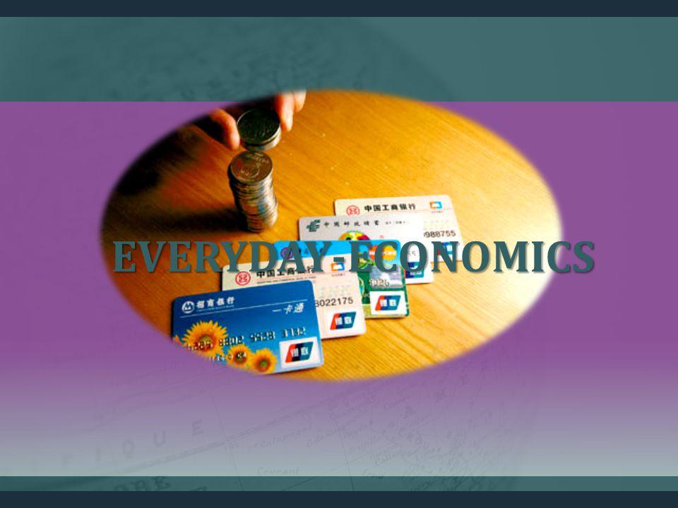 EVERYDAY-ECONOMICS