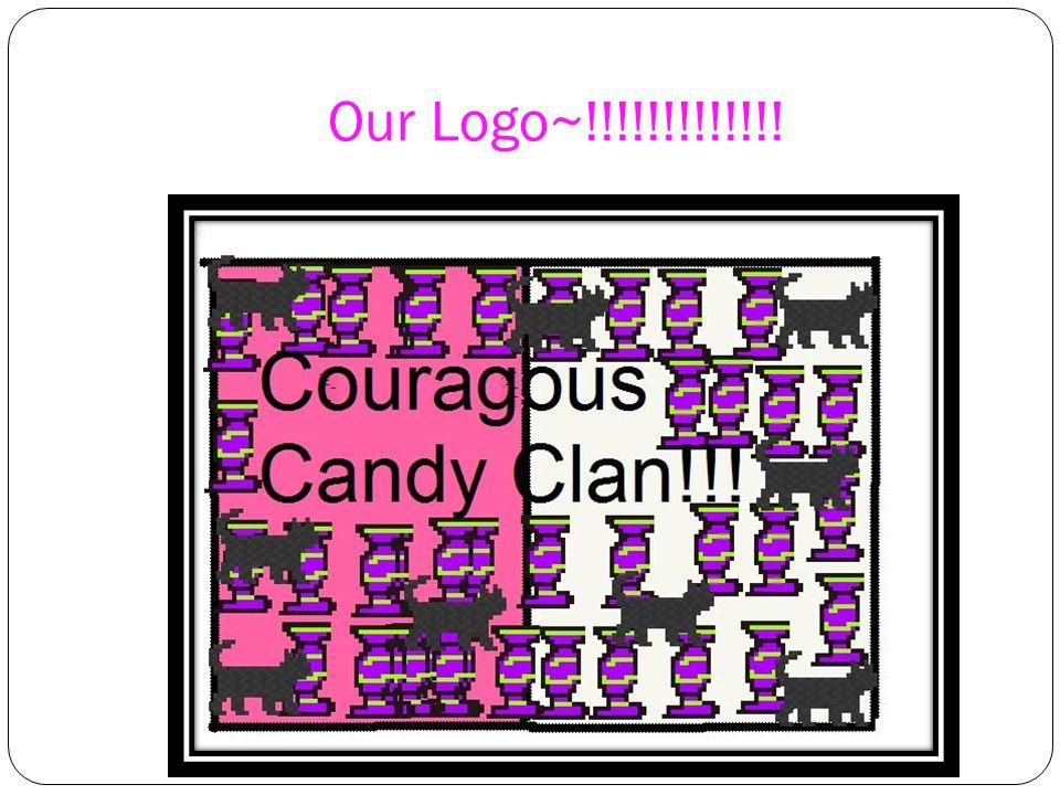 Our Logo~!!!!!!!!!!!!!
