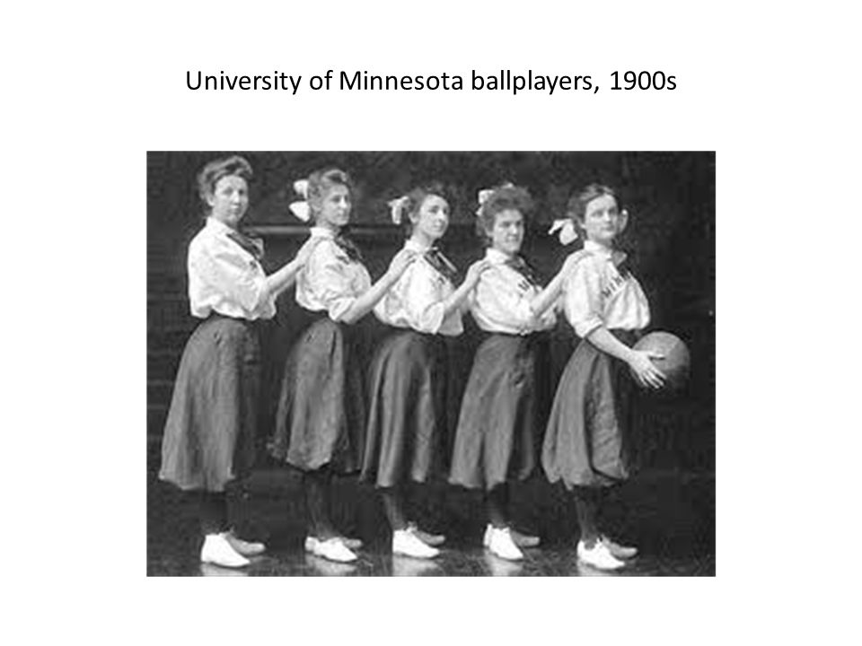 University of Minnesota ballplayers, 1900s