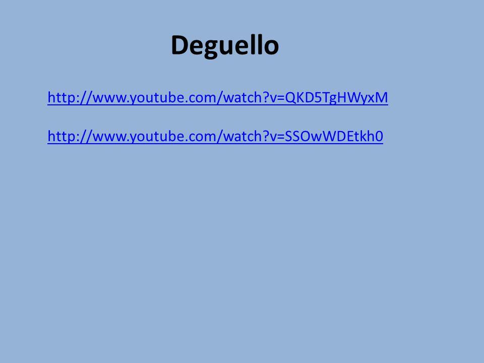 Deguello http://www.youtube.com/watch v=QKD5TgHWyxM http://www.youtube.com/watch v=SSOwWDEtkh0