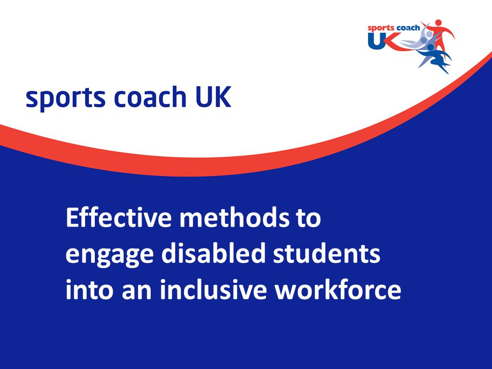 Part 1 What is an inclusive workforce?