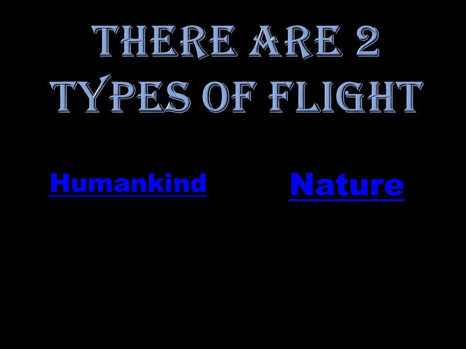 Humankind Nature