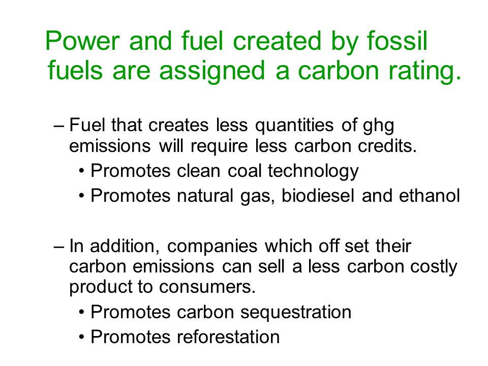 Practical problems with personal carbon trading.
