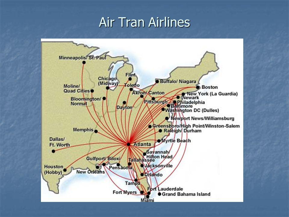 Air Tran Airlines