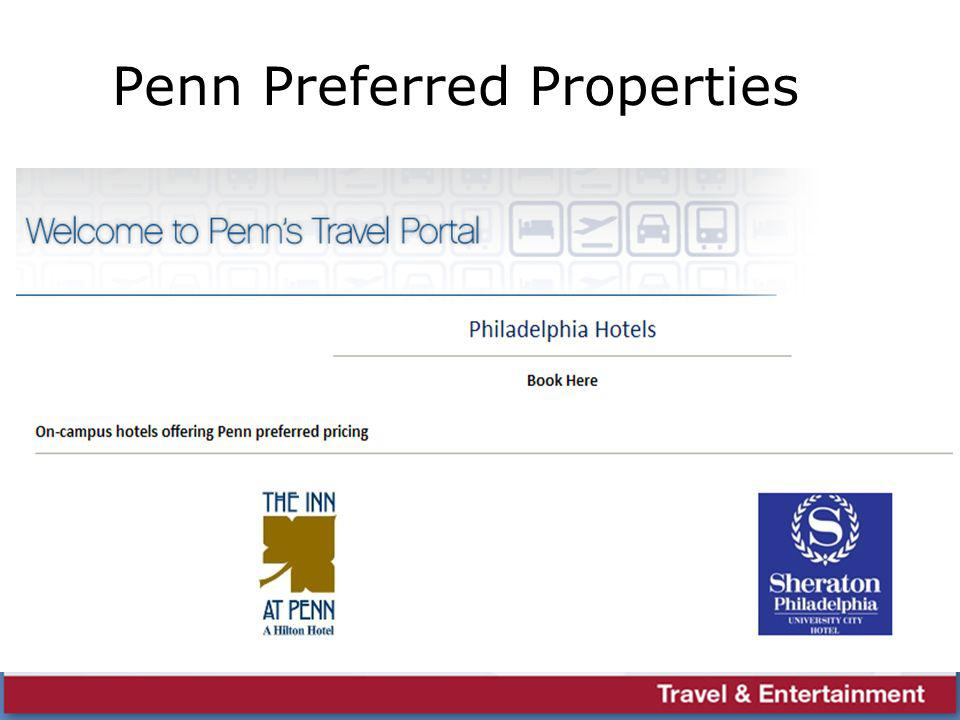 Penn Preferred Properties