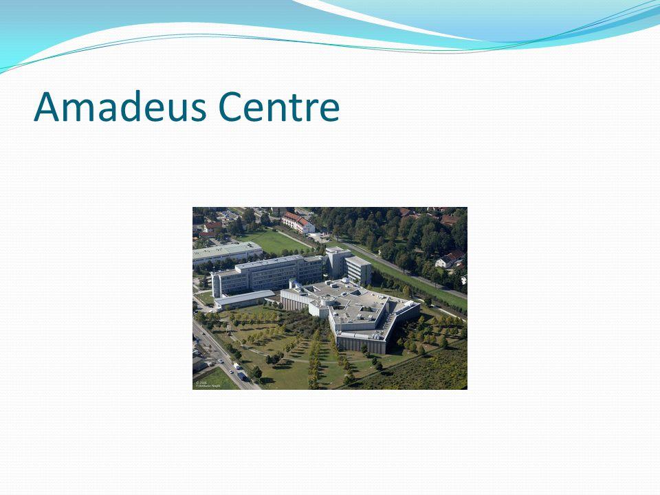 Amadeus Centre