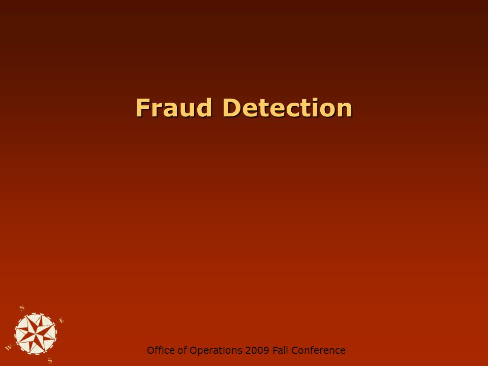 Source: KPMG Profile of a Fraudster Survey 2007 Fraudster Details In 91 percent of profiles the perpetrators did not leave it at one single fraudulent act, but committed repeated acts of fraud.