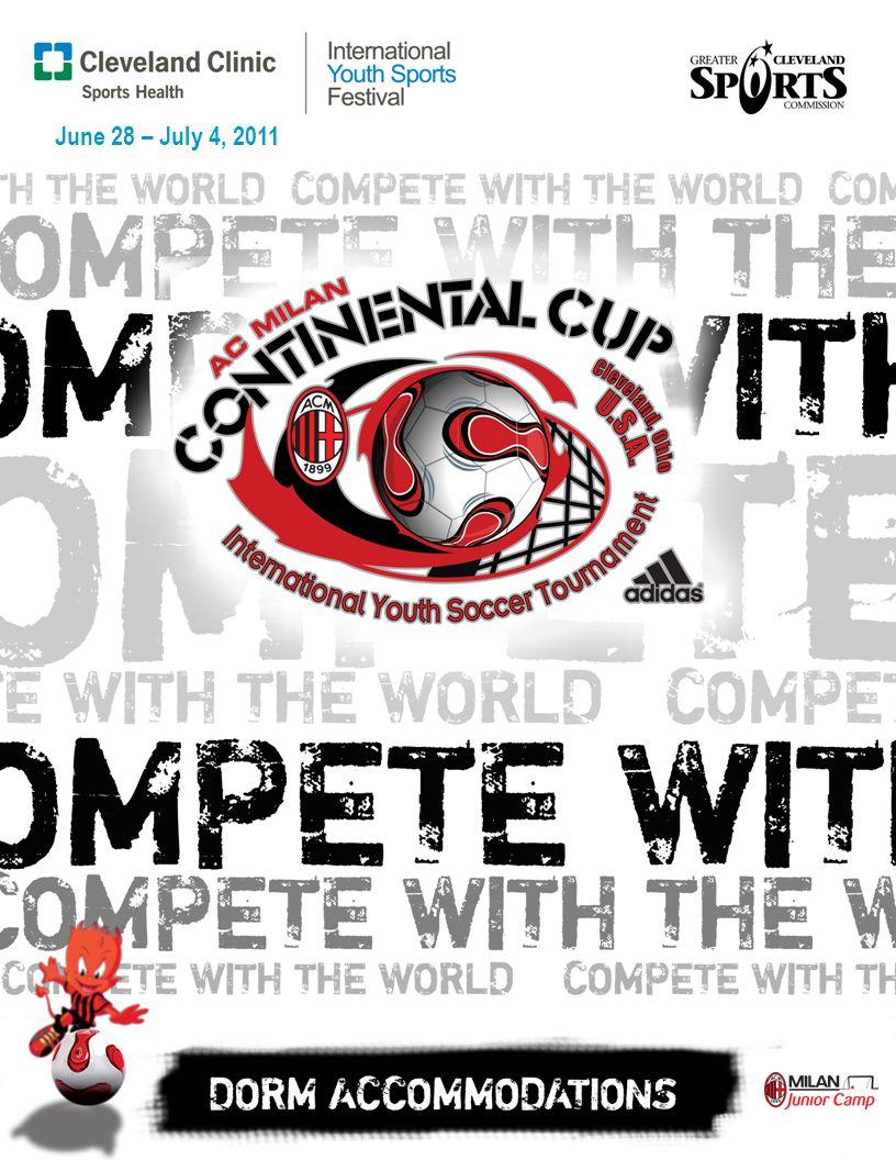 July 1-4, June 28 – July 4, 2011