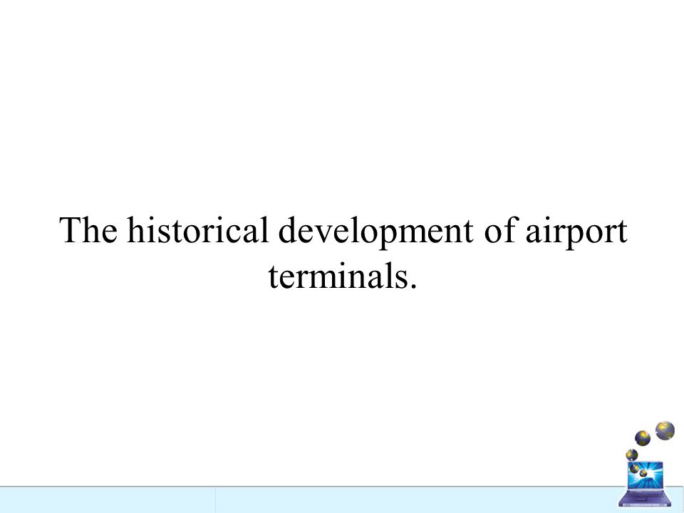 What have you learn in this lesson.What does terminal mean.