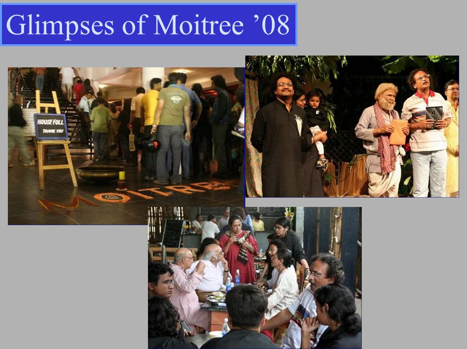 Glimpses of Moitree 08