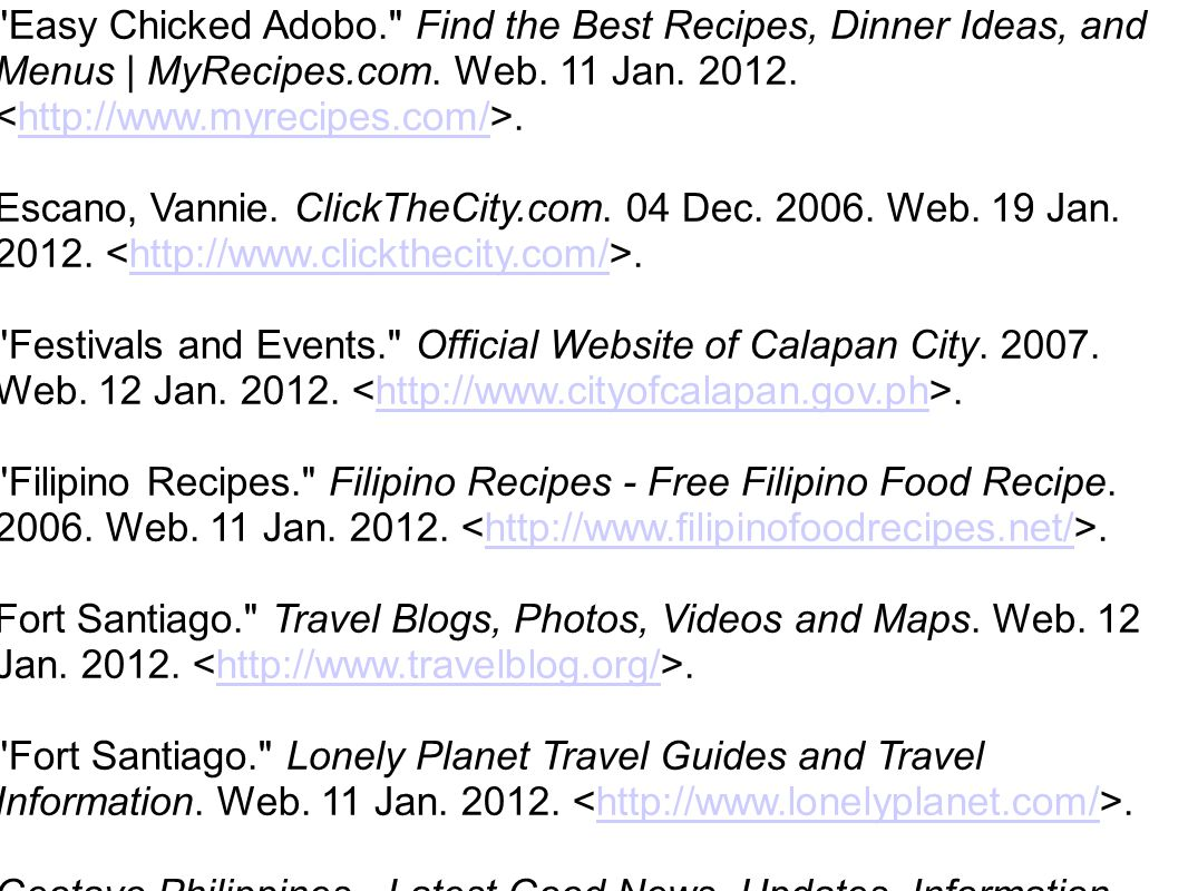 Easy Chicked Adobo. Find the Best Recipes, Dinner Ideas, and Menus | MyRecipes.com.