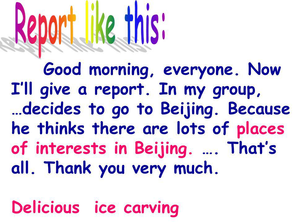 Weatherwarmest:coldest: Pricecheapest:most expensive: Activitiesa lot to do:little to do: Distancenearest:farthest: Sanya Harbin Beijing Sanya (far ) Sanya Harbin BeijingHarbin Can you decide which is the best city to visit for a winter vacation