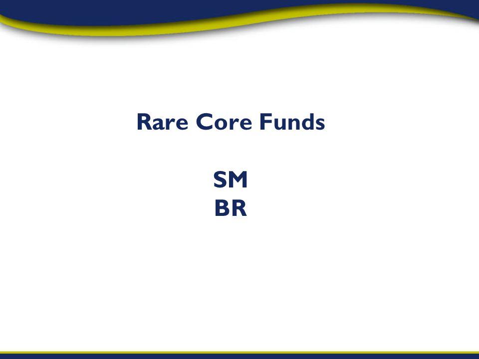 Rare Core Funds SM BR