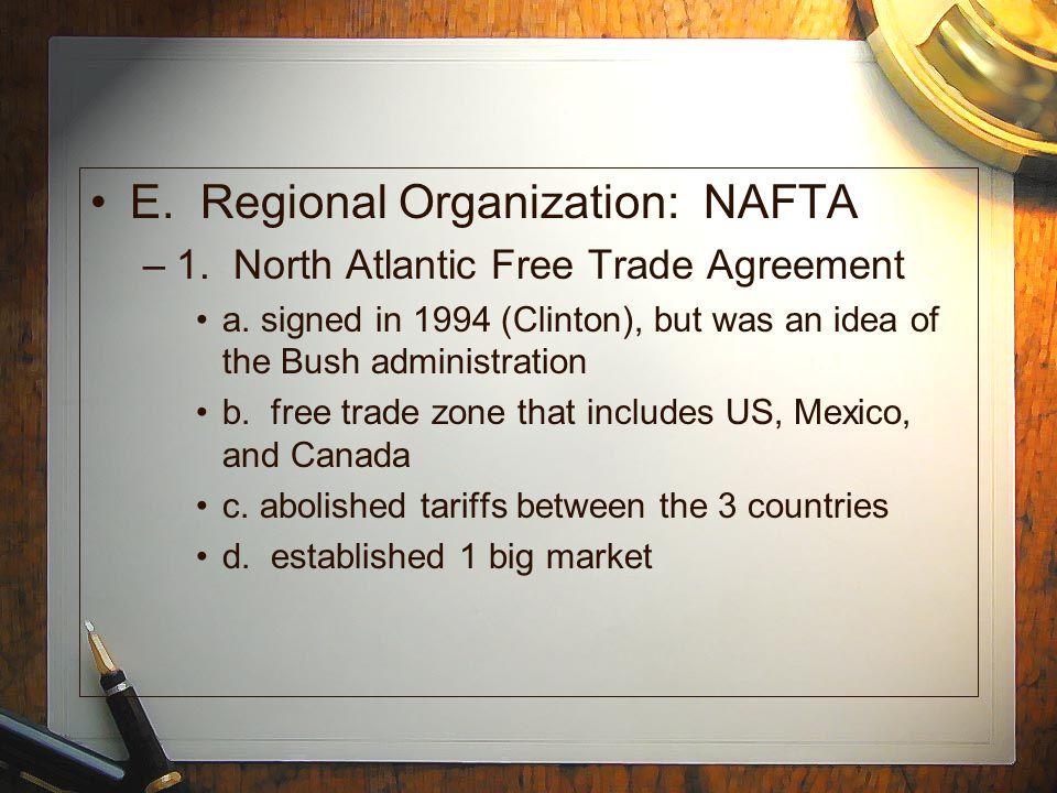 II.Labor Unions, Business Organizations, and Farm Organizations A.