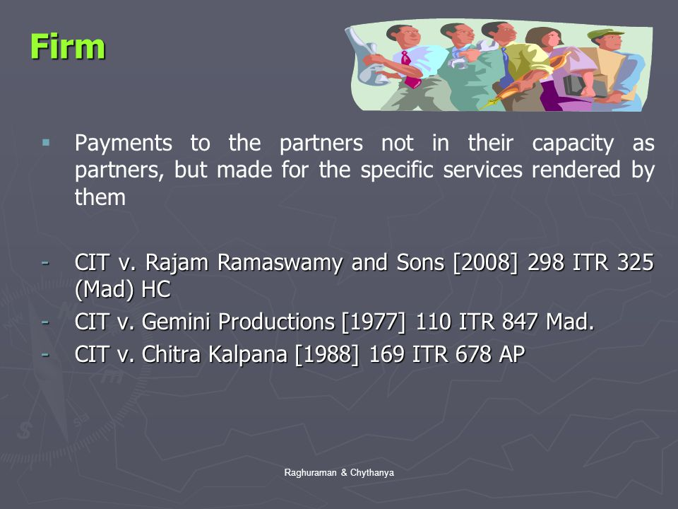 Raghuraman & Chythanya 43B No distinction between employers contribution and employees contribution -Hitech India P.