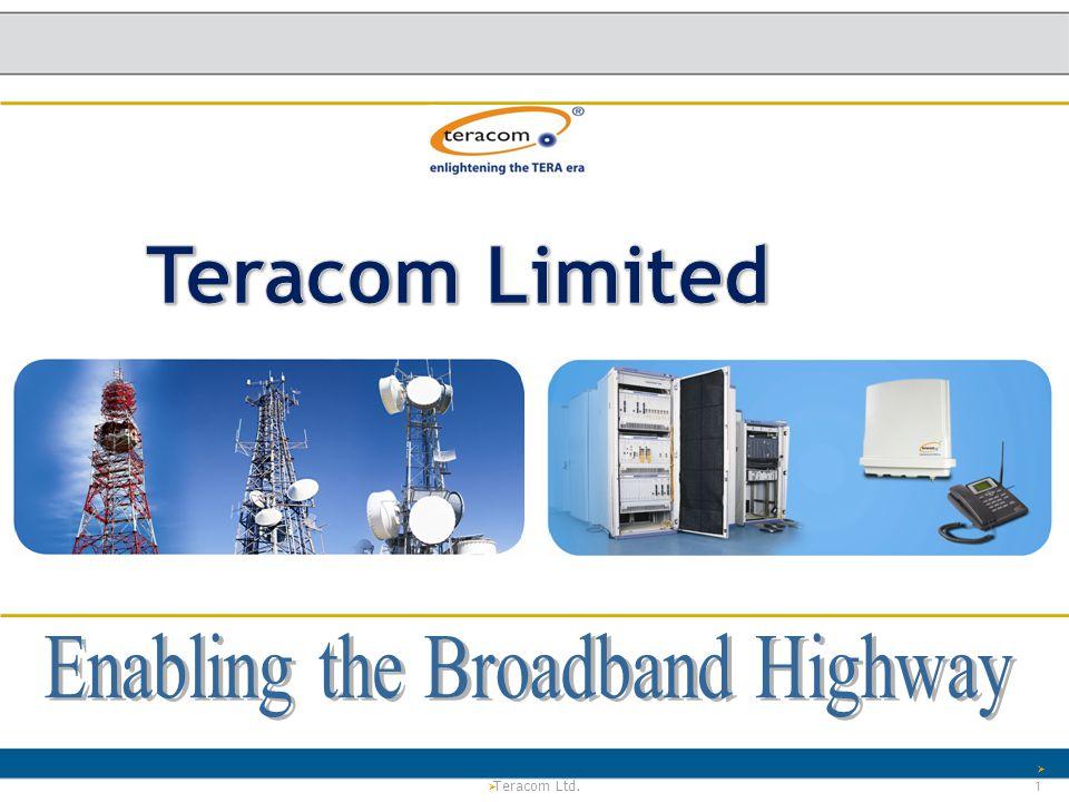 Version 1.0Project Tiger Teracom LTd.PS 6/3/2014 42 Teracom Ltd.