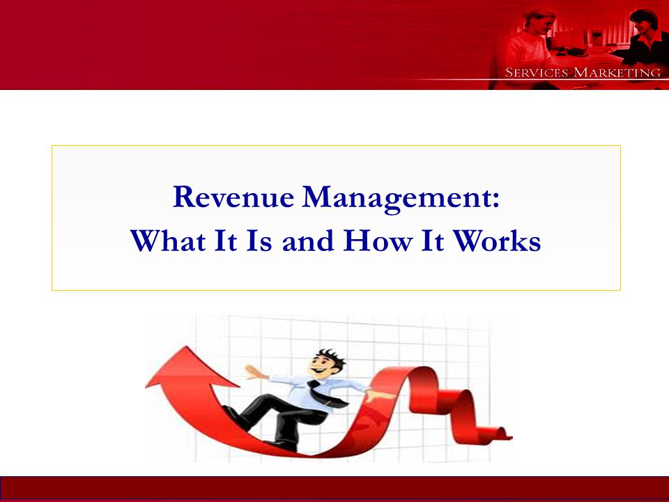 Slide © 2007 by Christopher Lovelock and Jochen Wirtz Services Marketing 6/E Chapter 5 - 17 Revenue Management: What It Is and How It Works