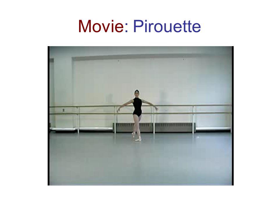 Movie: Pirouette