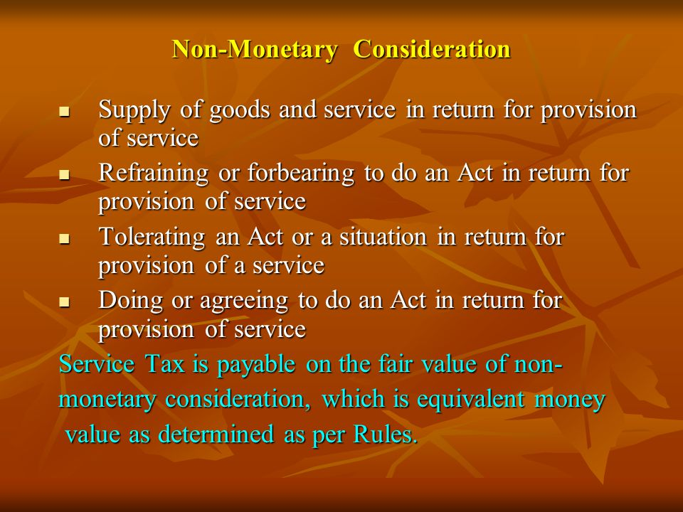 Value of Works Contract Question : Would contracts for tailoring of clothes or development of photographs also be treated as works contracts as these are also for carrying out a particular work.