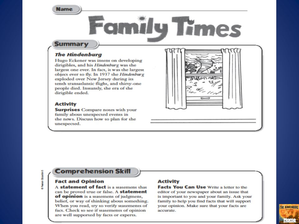Study Skills Genre: Expository Nonfiction Vocabulary Strategy: Context Clues Comprehension Skill: Fact and Opinion Comprehension Strategy: Ask Questio