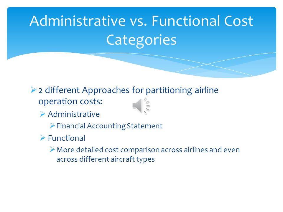 Source : DOT Form 41 Data base Traffic, financial and operating cost data reported to the DOT by US airlines Published Quarterly Detail of reporting d