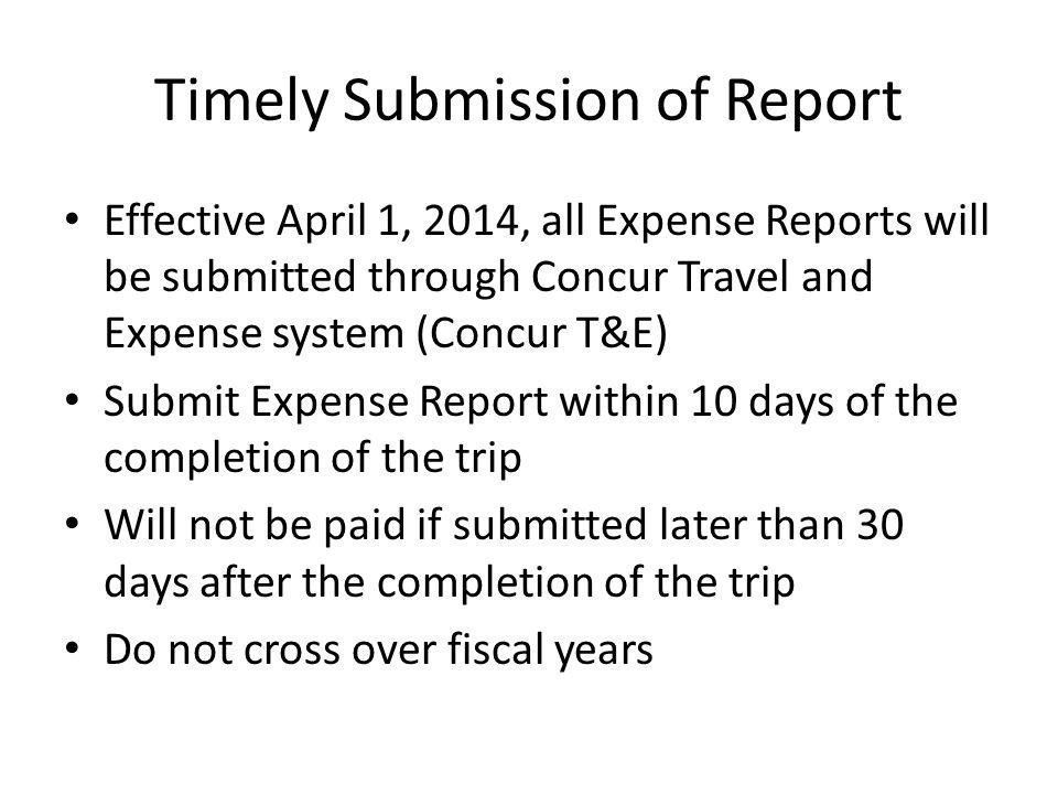 Foreign Travel Review Travel Warnings at the US Department of State website Foreign currency exchange rates – Concur T&E will convert receipt amounts into dollars based on the conversion rate on that day Business Travel Accident Policy – $100,000 for accidental death and dismemberment Illness – University medical coverage (see YSU Human Resources website) Injury – Workers Compensation Travel insurance policies exclude certain countries If grant funded may be required to fly US flagged airline