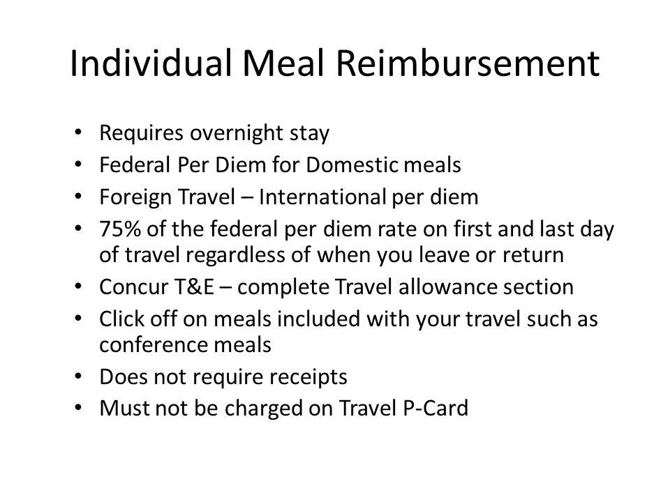 Other Other Reimbursable Expenses – Laundry if trip is more than 5 days, reasonable telephone, fax, computer connection, and necessary business costs Some states offer tax exemptions for certain expenses such as hotel tax.