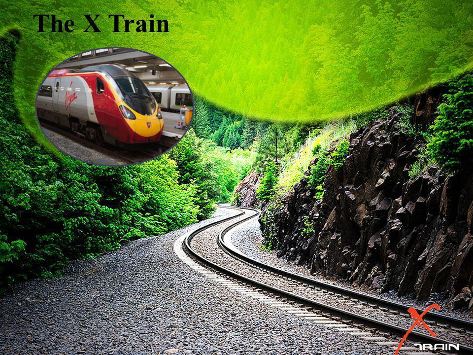 The X Train