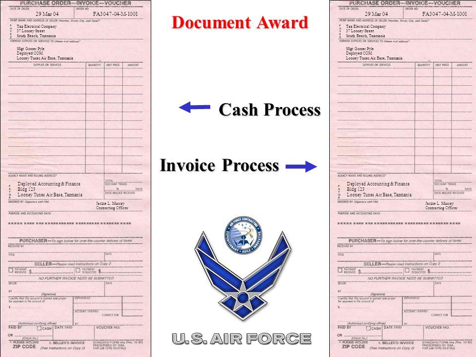 Deployed Accounting & Finance Bldg 123 Looney Tunes Air Base, Tazmania Jackie L.