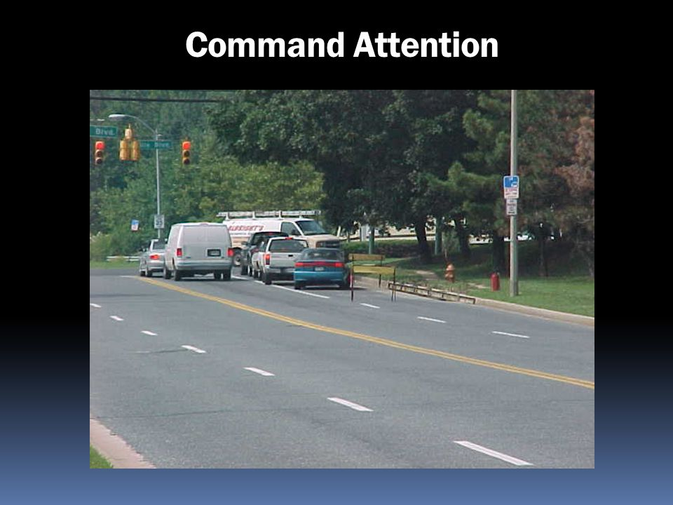 Command Attention