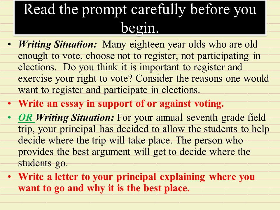 Paragraph 5 – Conclusion - Student Example As one can see, it is evident that year-round schooling is not the best option for the school calendar.