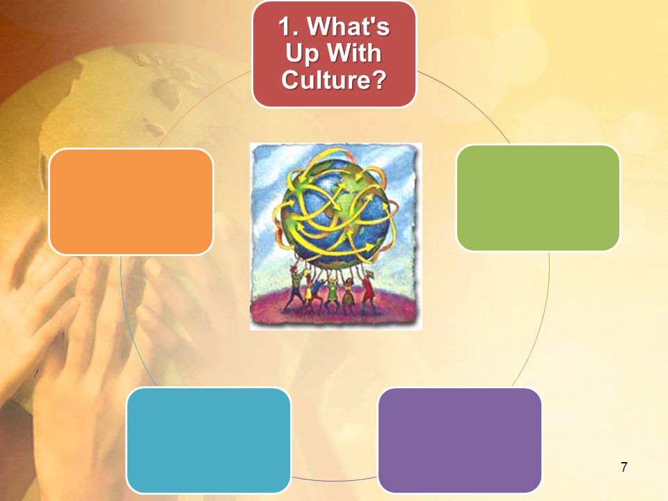 II.Cultural Competency What is Cultural Competence.