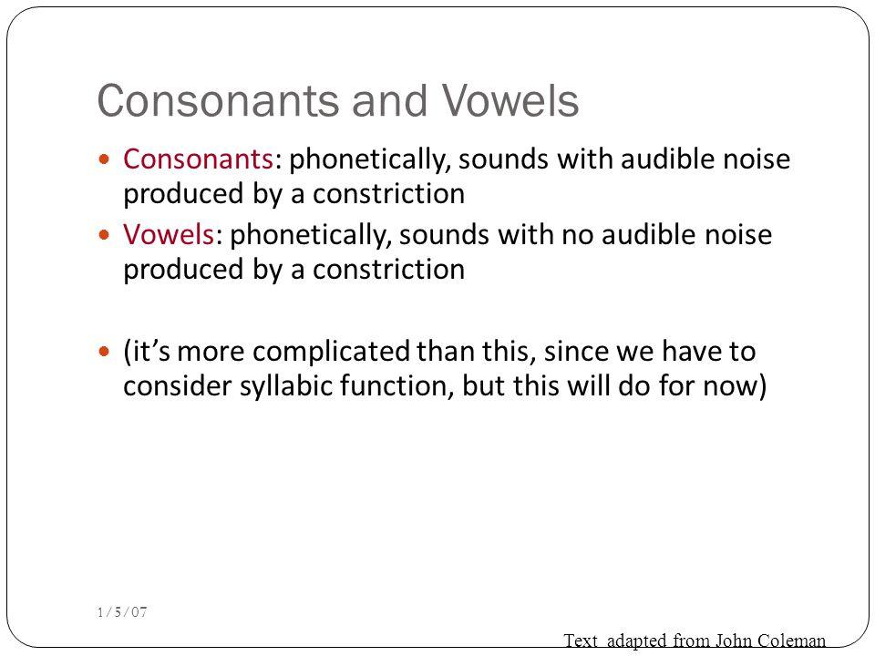 Vocal Fold Vibration 1/5/07 UCLA Phonetics Lab Demo
