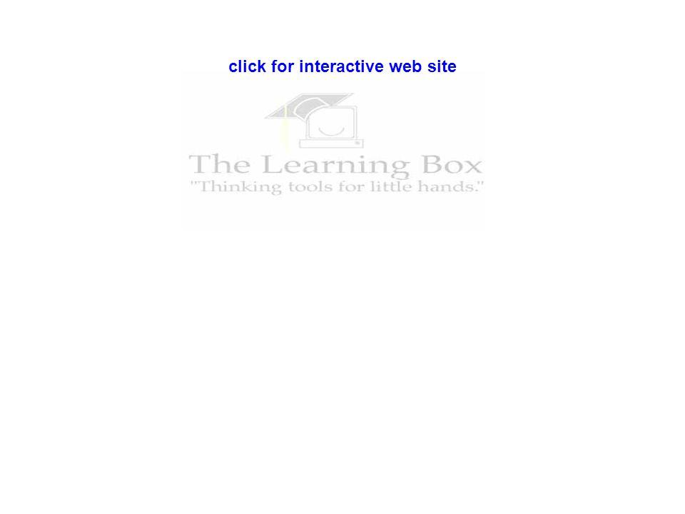 click for interactive web site