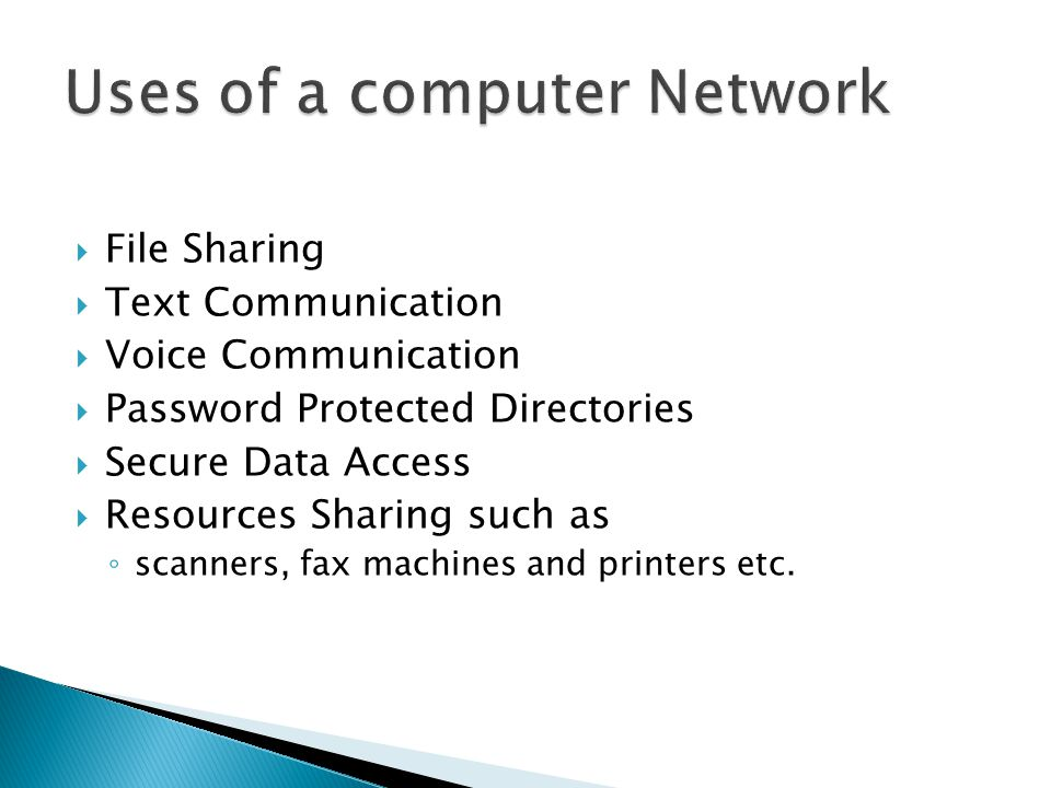 A wide area network (WAN) is a computer network that covers a broad area (i.e., any network whose communications links cross metropolitan, regional, or national boundaries).