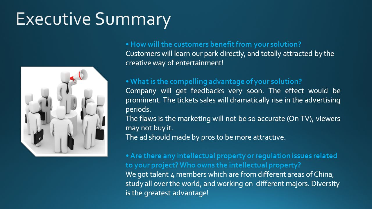 Maze amusement park overview Marketing Entry strategy -- 4Ps