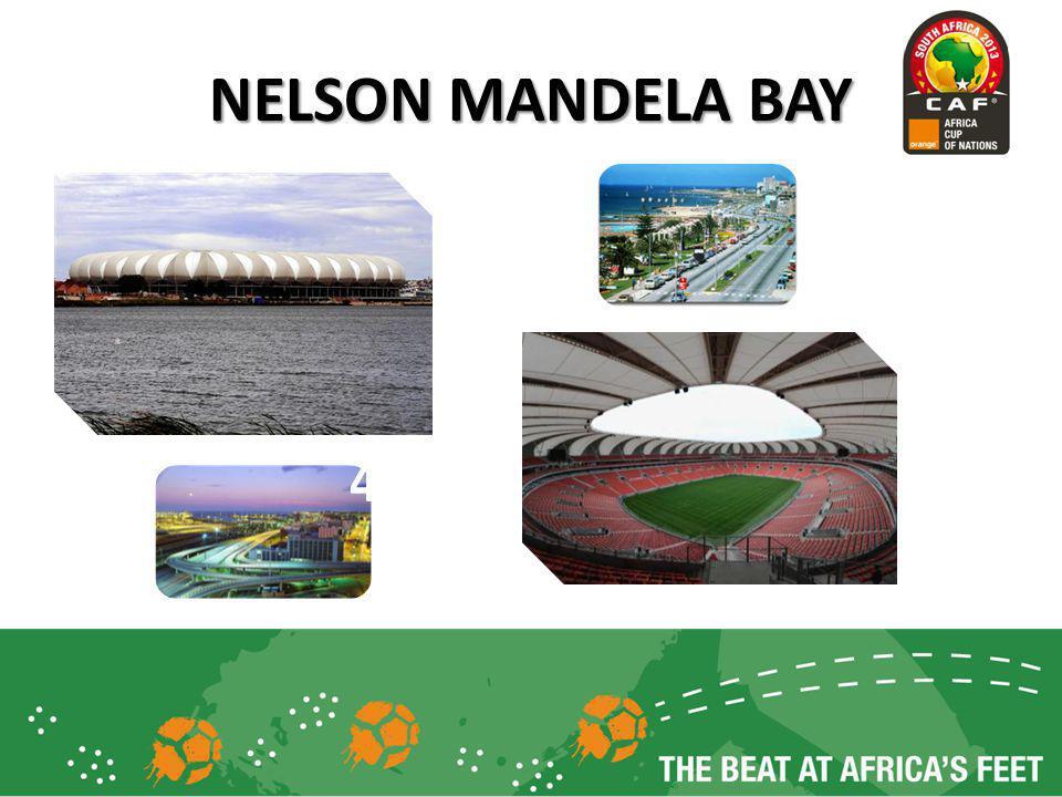 NELSON MANDELA BAY 43269