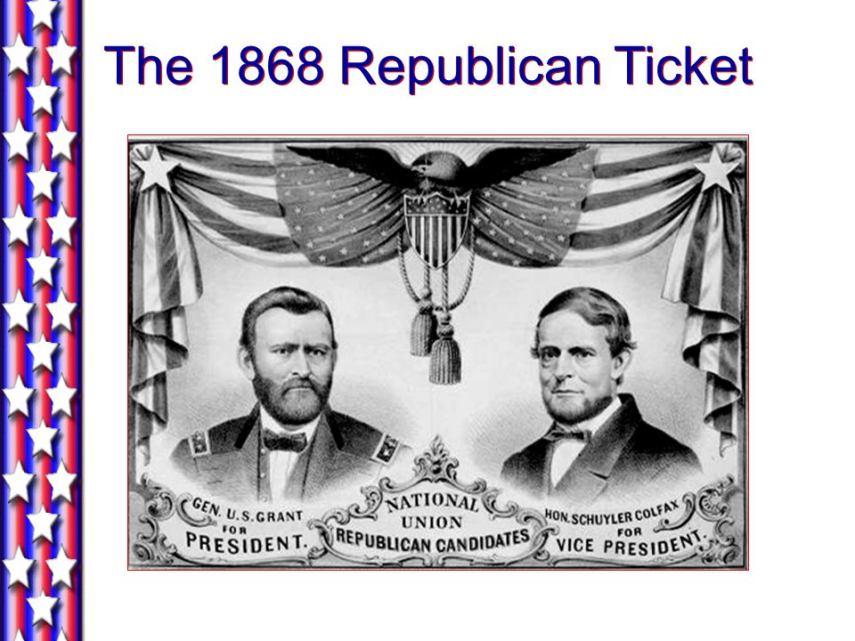 1876 Presidential Election