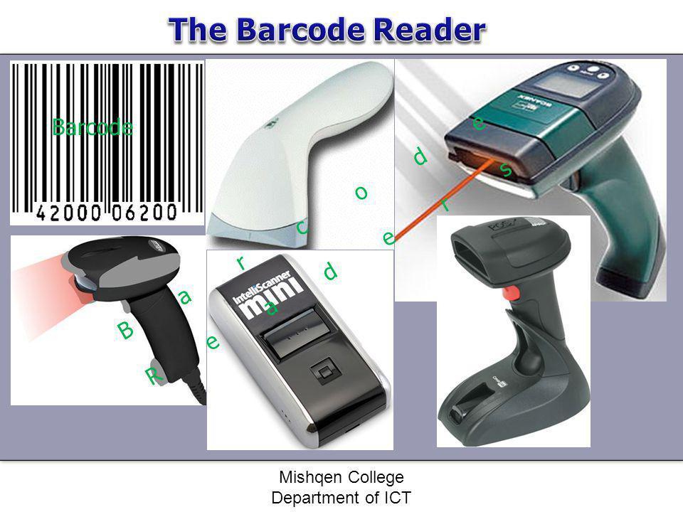 Barcode BarcodeReadersBarcodeReaders