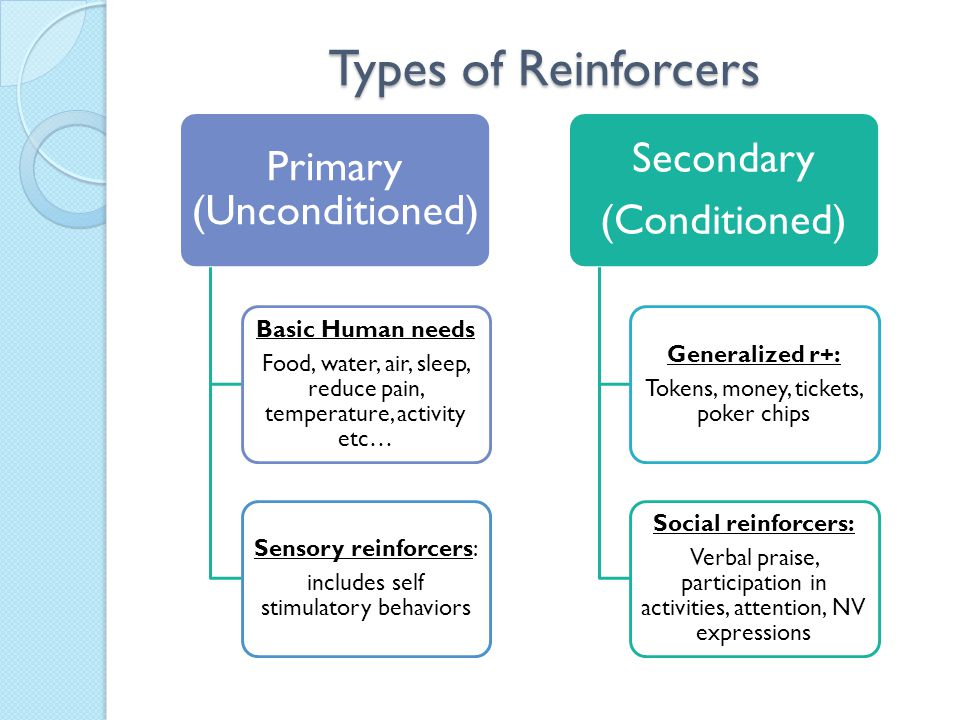 How to Kill a Reinforcer 101 Do not attend to balance between effort and reinforcer (quality/quantity) Do not select reinforcers that compete with rei