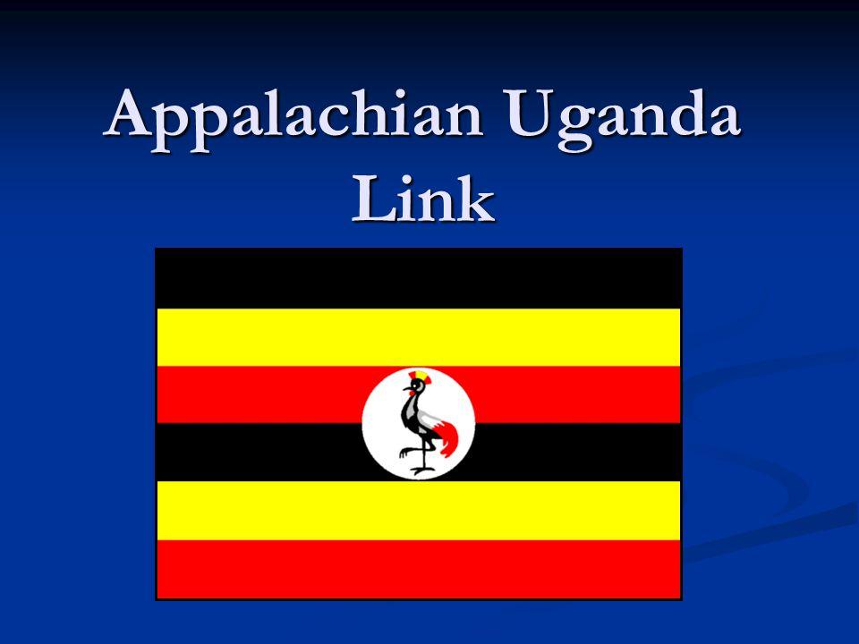 Appalachian Uganda Link