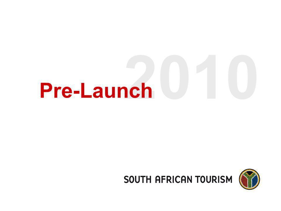 2010 Pre-Launch