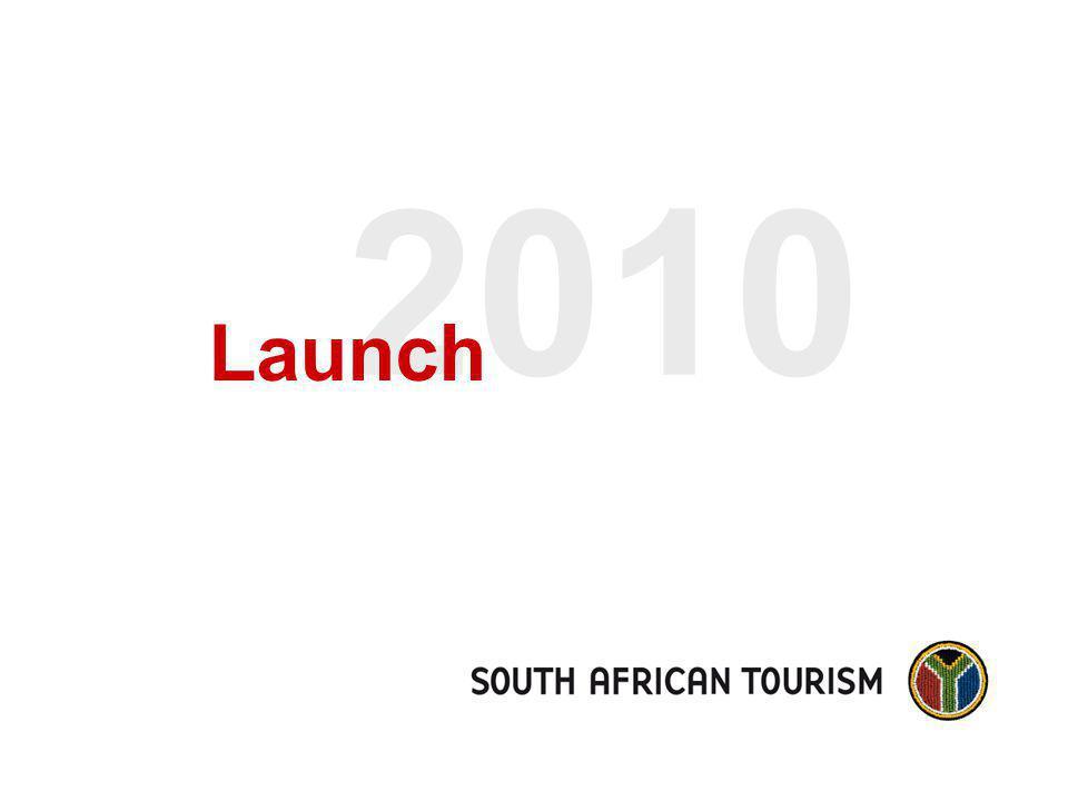 2010 Launch